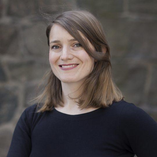 Karin Enberg